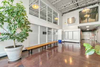 lobby-1 at #323 - 350 East 2nd Avenue, Mount Pleasant VE, Vancouver East