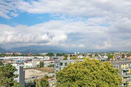 view-1 at #323 - 350 East 2nd Avenue, Mount Pleasant VE, Vancouver East