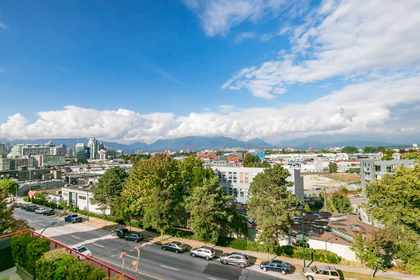 view-2 at #323 - 350 East 2nd Avenue, Mount Pleasant VE, Vancouver East