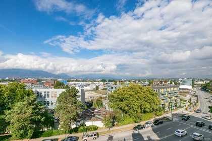 view-3 at #323 - 350 East 2nd Avenue, Mount Pleasant VE, Vancouver East