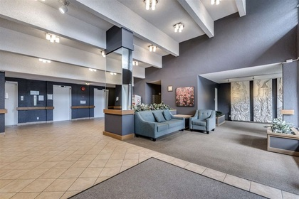 lobby-jj at #1204 - 2016 Fullerton Avenue, Pemberton NV, North Vancouver
