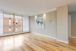 living-rm at #1204 - 2016 Fullerton Avenue, Pemberton NV, North Vancouver