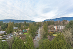 view-mtns at #1204 - 2016 Fullerton Avenue, Pemberton NV, North Vancouver