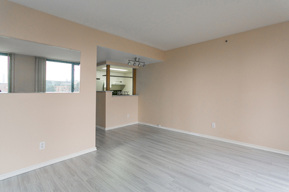 dining-rm at #1003 - 838 Agnes Street, Downtown NW, New Westminster