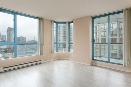 livingrm-main at #1003 - 838 Agnes Street, Downtown NW, New Westminster