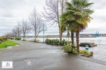 boardwalk at #1003 - 838 Agnes Street, Downtown NW, New Westminster