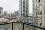 view-bridge at #1003 - 838 Agnes Street, Downtown NW, New Westminster