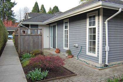 houseleftside at 1605 Augusta Avenue, Simon Fraser Univer., Burnaby North