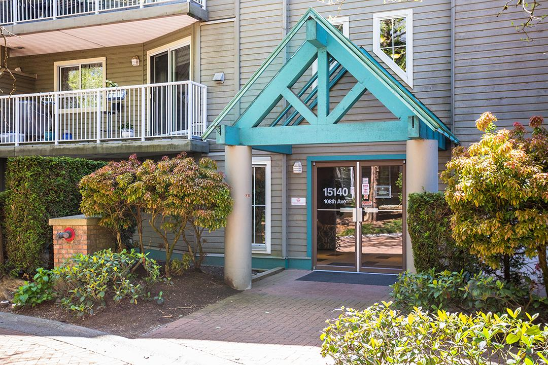#307 - 15140 108th Avenue, Guildford, North Surrey