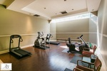 gym-1 at #402 - 7321 Halifax Street, Simon Fraser Univer., Burnaby North