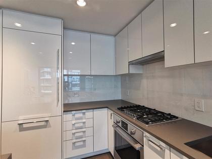 kitchen-corner at #1104 - 3487 Binning Road, University VW, Vancouver West