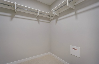 walk-in-closet at #1104 - 3487 Binning Road, University VW, Vancouver West