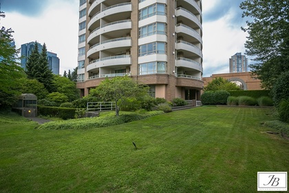 20190816-1j6a4416 at #1400 - 4830 Bennett Street, Metrotown, Burnaby South