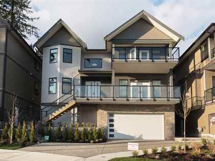 262244212 at 3541 Archworth Avenue, Burke Mountain, Coquitlam