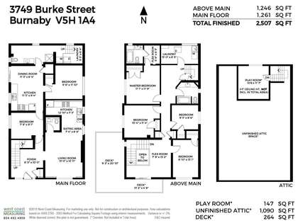 bby-3749-burke-st-floor-plan at 3749 Burke Street, Central Park BS, Burnaby South