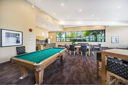 social-room at #1805 - 2225 Holdom Avenue, Central BN, Burnaby North
