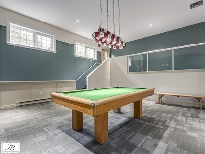 pool-table-rm-new at #1101 - 7321 Halifax Street, Simon Fraser Univer., Burnaby North