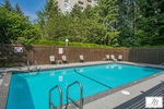 outdoor-swimming-pool at #1101 - 7321 Halifax Street, Simon Fraser Univer., Burnaby North