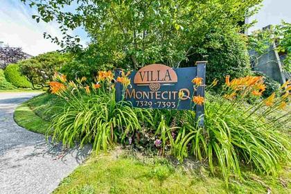villa-montecito at #2 - 7353 Montecito Drive, Montecito, Burnaby North