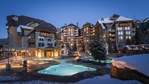 Four-Seasons-Resort at #720 - 4591 Blackcomb Way, Benchlands, Whistler