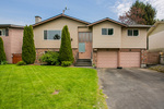 exterior-front at 4952 208a Street, Langley City, Langley