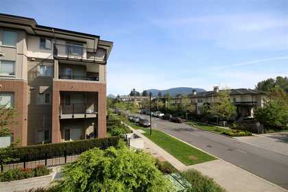 view-E at #305 - 3105 Lincoln Avenue, New Horizons, Coquitlam