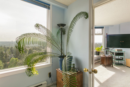 dan-living-room at #1703 - 7321 Halifax Street, Simon Fraser Univer., Burnaby North