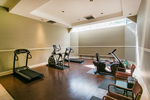 gym at #1703 - 7321 Halifax Street, Simon Fraser Univer., Burnaby North