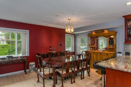 dining-room at 1257 Nestor Street,