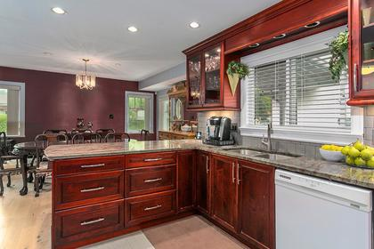 kitchen-1-counter at 1257 Nestor Street,