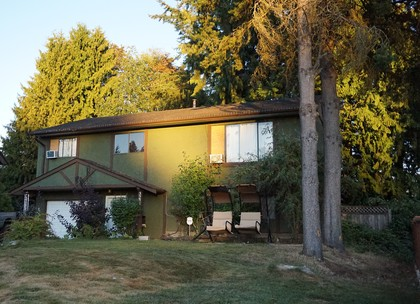 exterior-front at 32230 Buffalo Drive, Mission BC, Mission