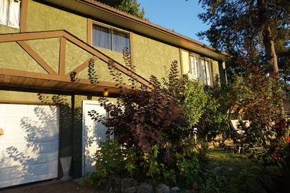 front-entry at 32230 Buffalo Drive, Mission BC, Mission