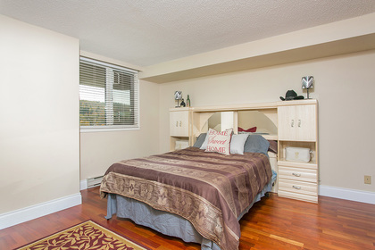 master-bdrm at #1606 - 7321 Halifax Street, Simon Fraser Univer., Burnaby North