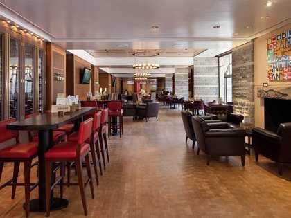 bar at #745 - 4591 Blackcomb Way, Benchlands, Whistler