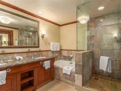 ensuite at #745 - 4591 Blackcomb Way, Benchlands, Whistler