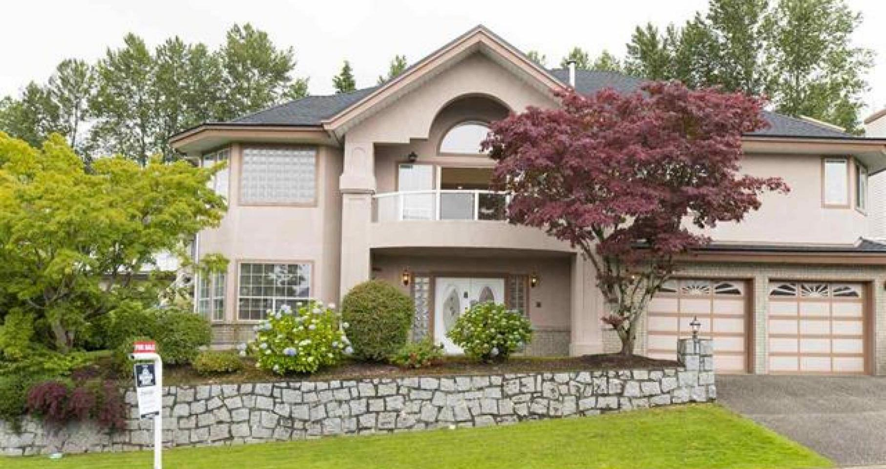 88 Timbercrest Drive, Heritage Mountain, Port Moody