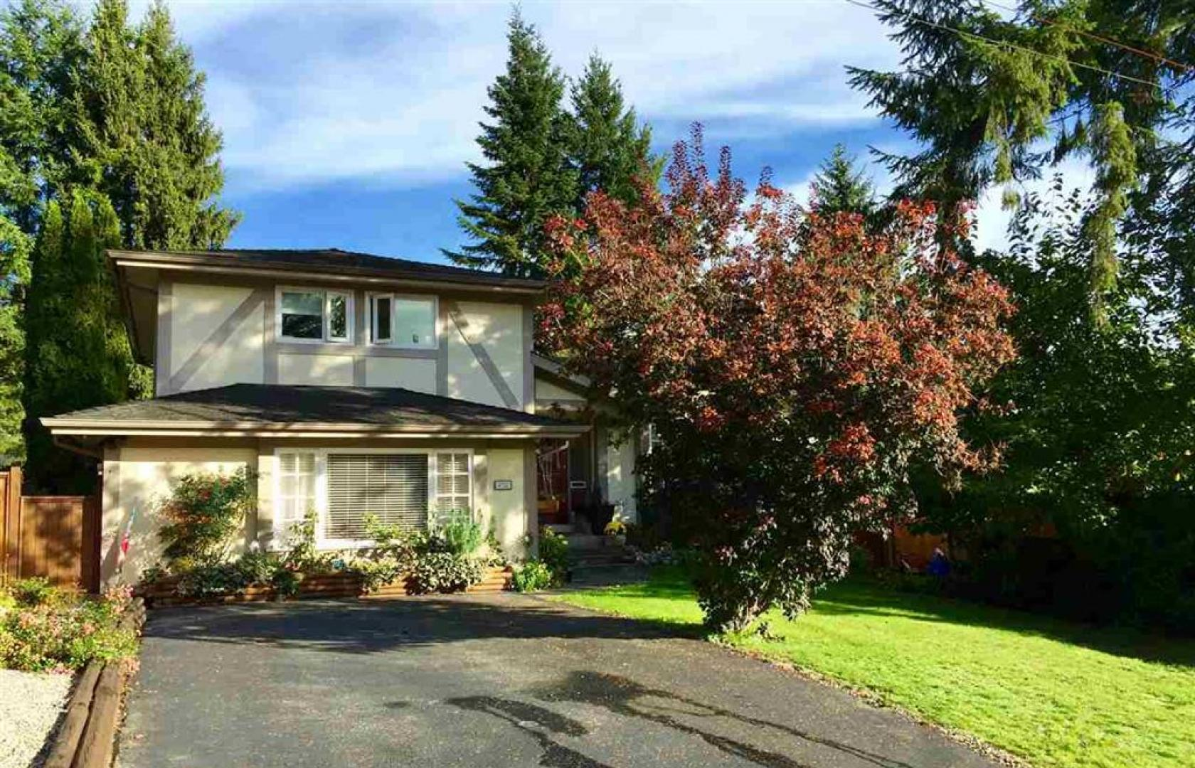 4052 Violet Street, Indian River, North Vancouver