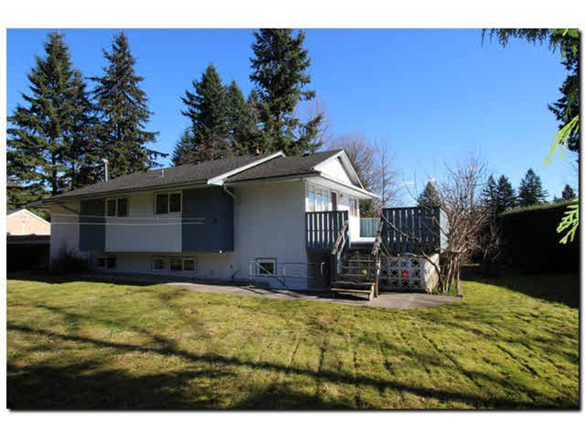 appin at 1329 -  Appin Road, North Vancouver