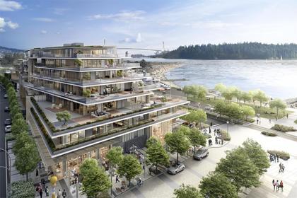 grosvenor-4-1 at 507 - 1333 Bellevue Avenue, Ambleside, West Vancouver