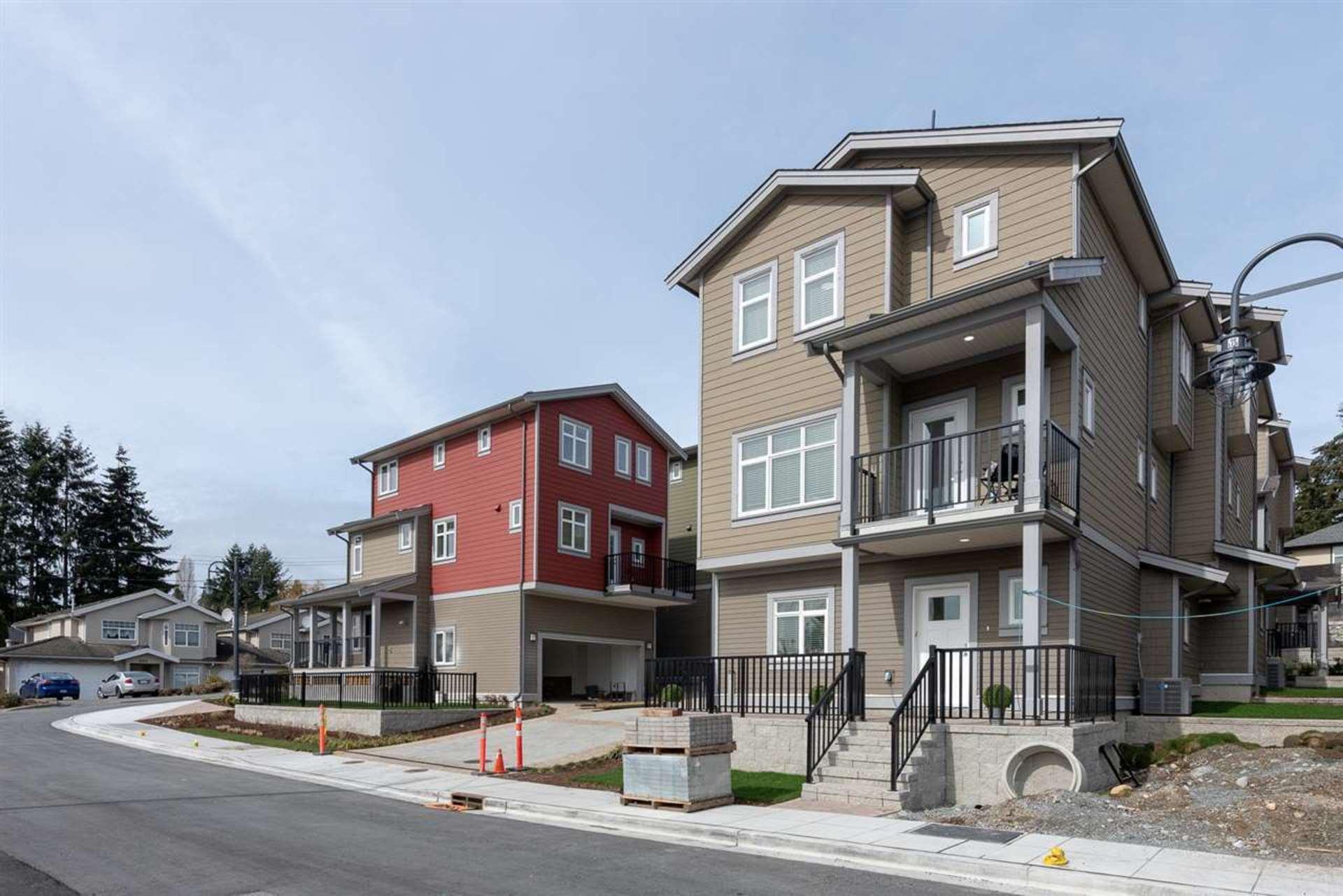 207 - 1313 Hachey Avenue, Maillardville, Coquitlam