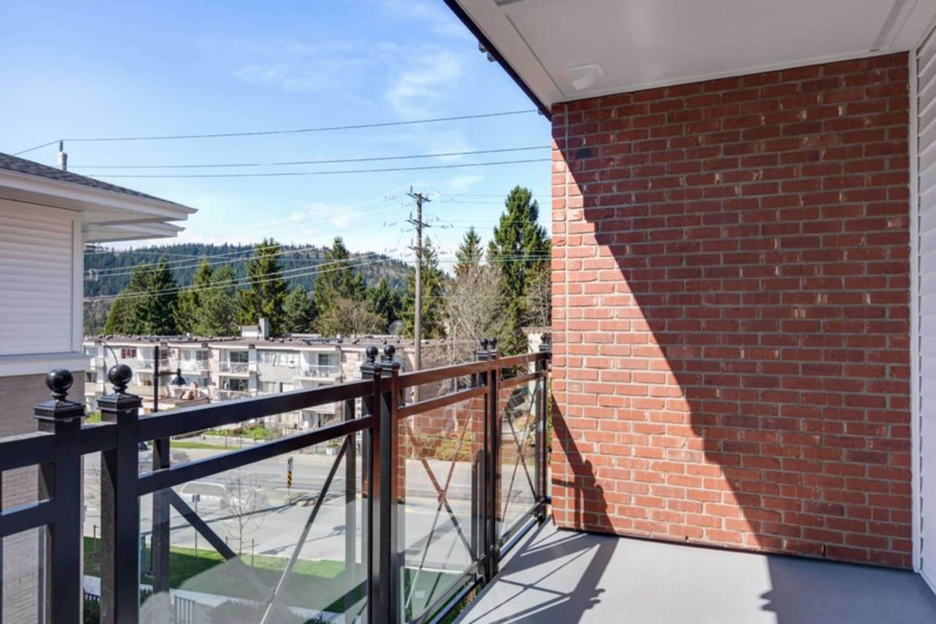 317 - 618 Como Lake Avenue, Coquitlam West, Coquitlam