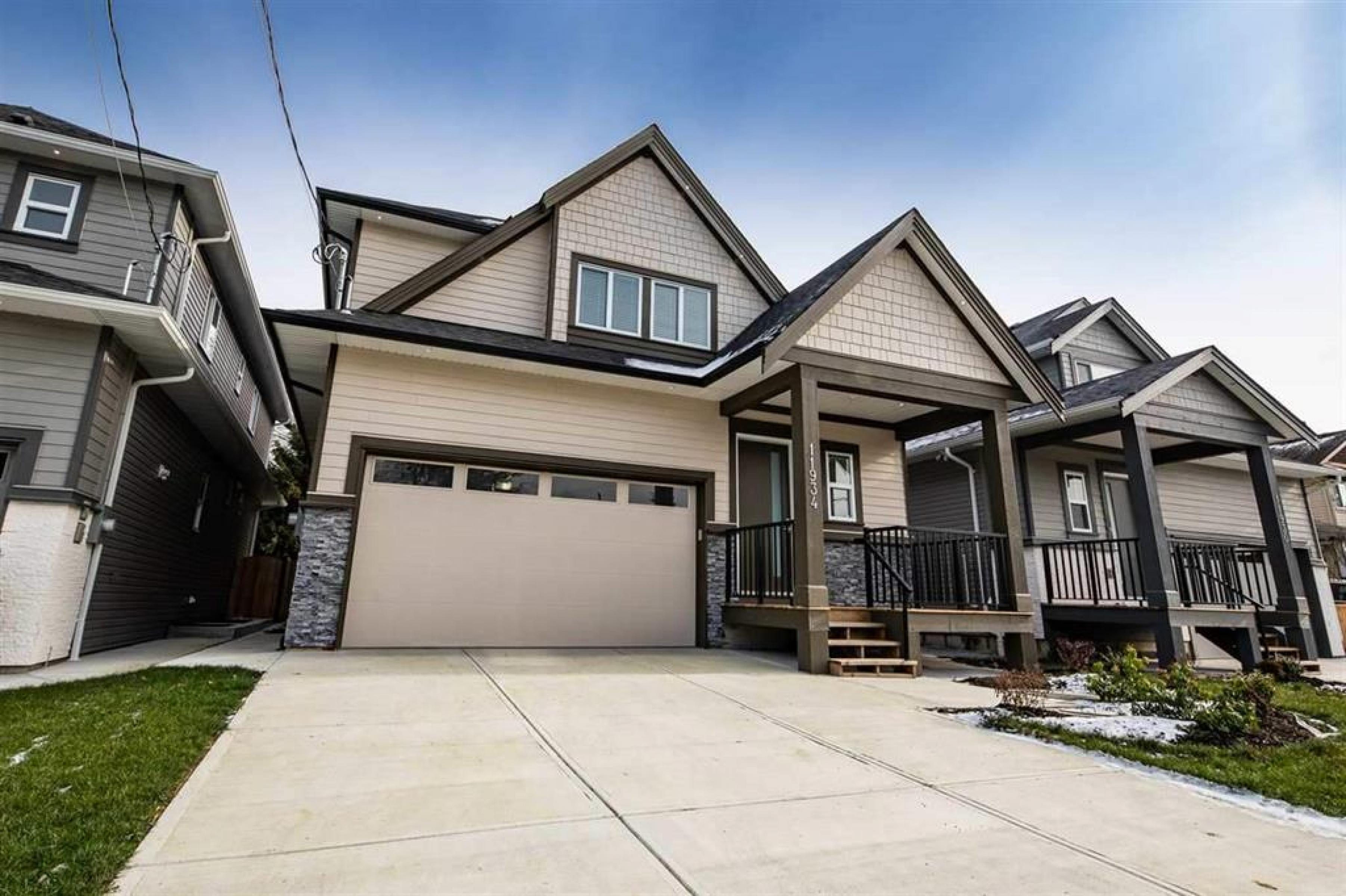 11934 Blakely Road, Central Meadows, Pitt Meadows
