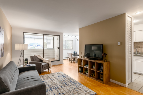 02 at 207 - 225 Sixth Street, Queens Park, New Westminster