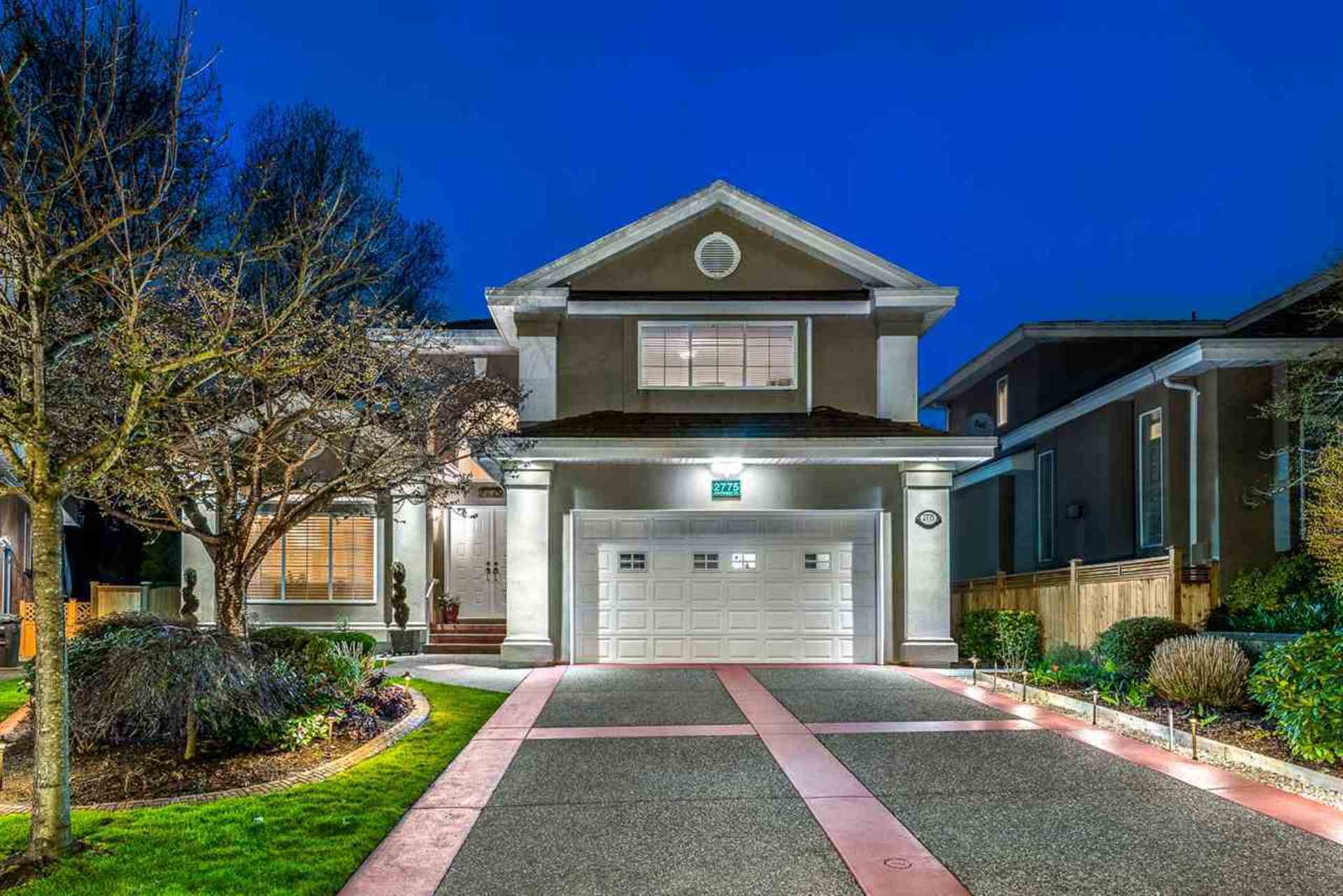 2775 Southcrest Drive, Montecito, Burnaby North