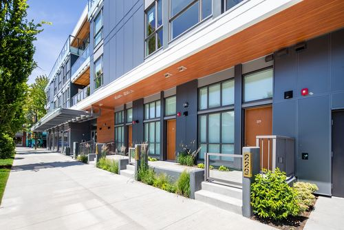 main-and-twenty at 308 - 209 East 20th Avenue, Main, Vancouver East