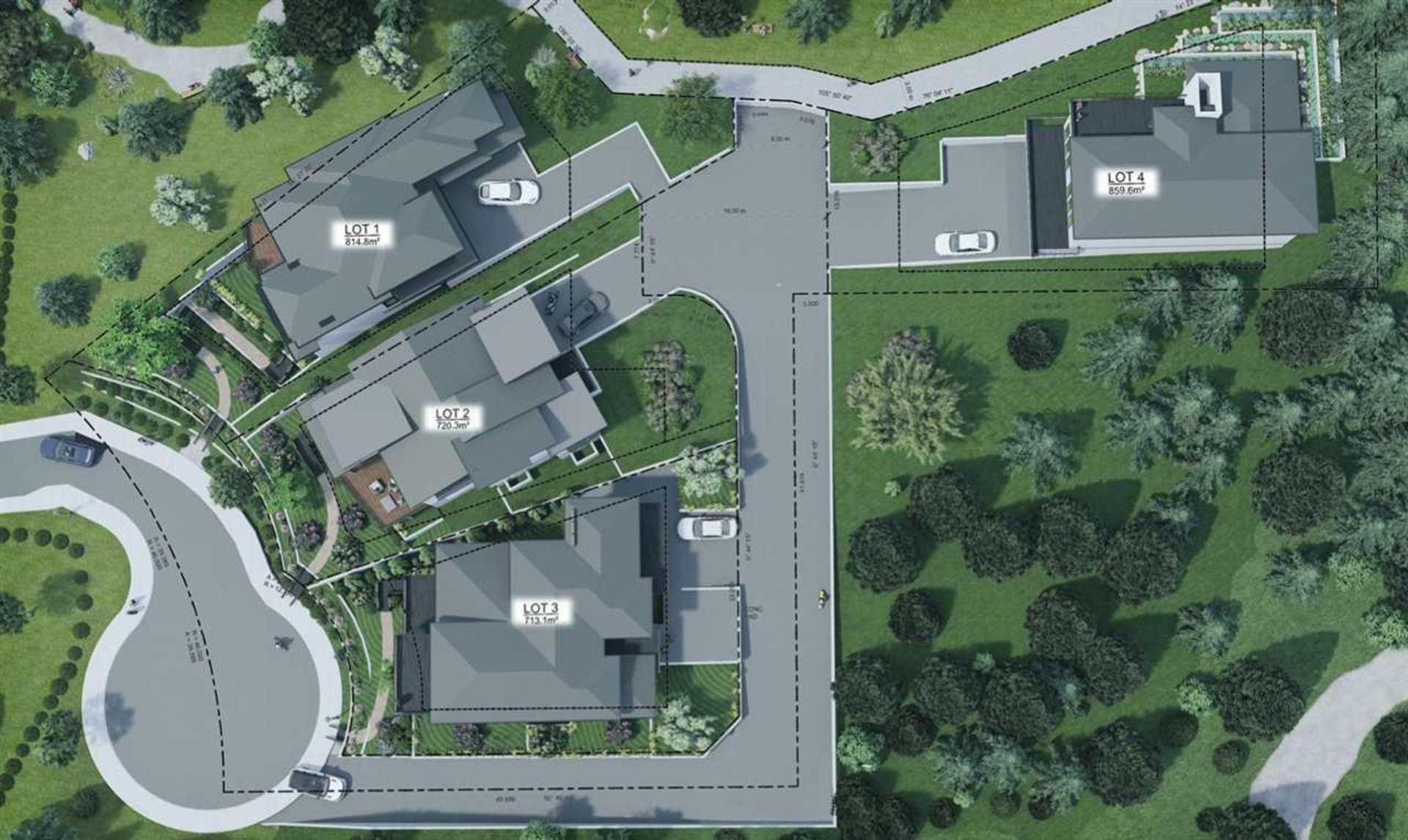 LOT 4 - 1486 Coast Meridian Road, Burke Mountain, Coquitlam