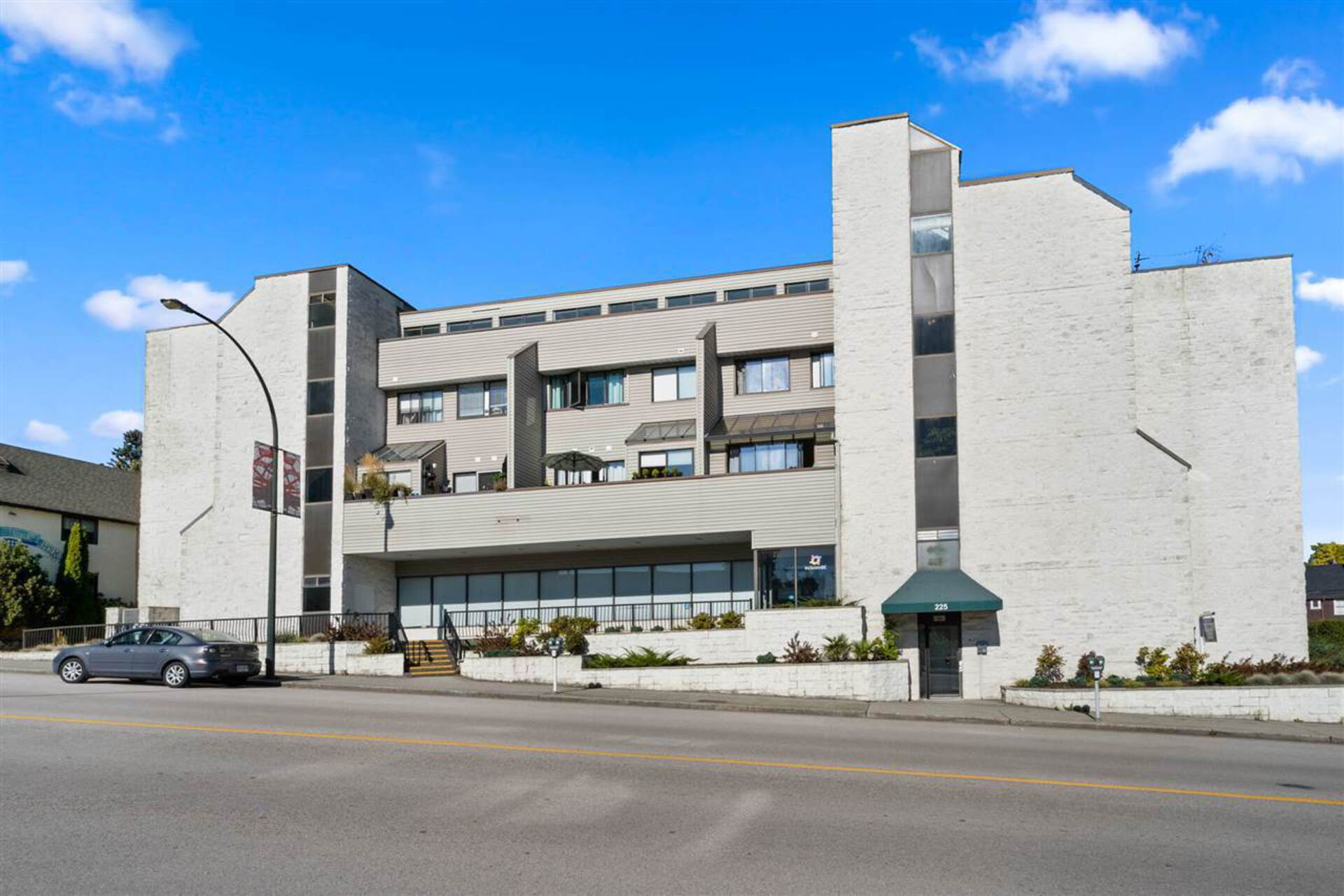 PH2 - 225 Sixth Street, Queens Park, New Westminster