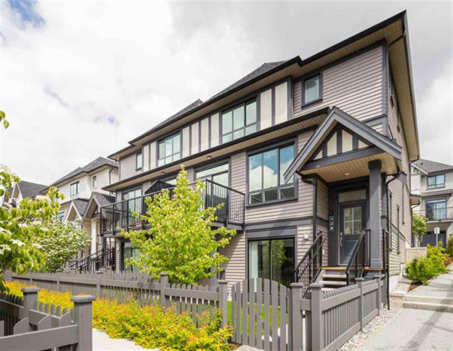162 - 3500 Burke Village Promenade, Burke Mountain, Coquitlam