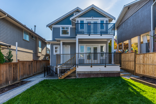 18 at 319 Nootka, The Heights NW, New Westminster