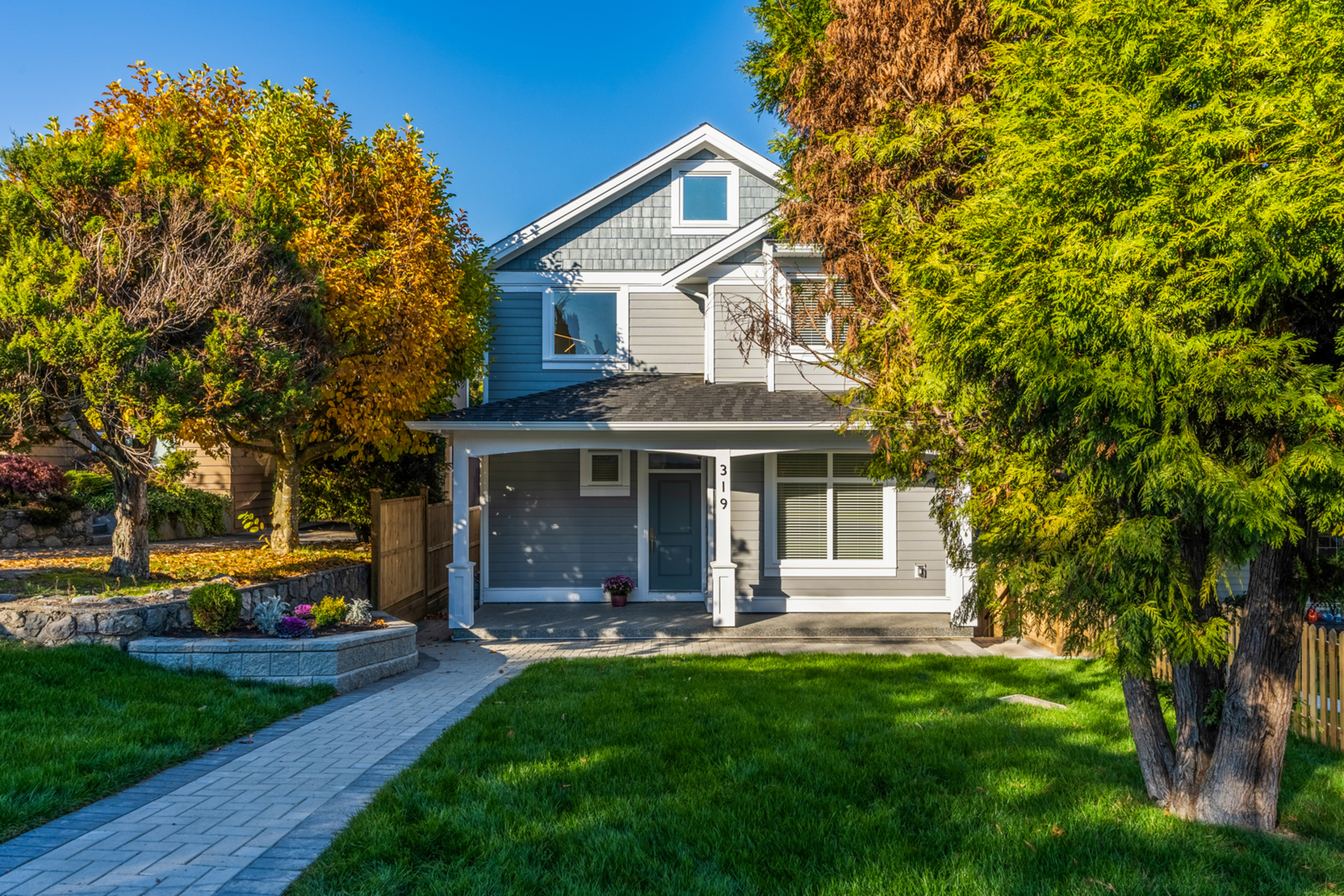 319 Nootka, The Heights NW, New Westminster